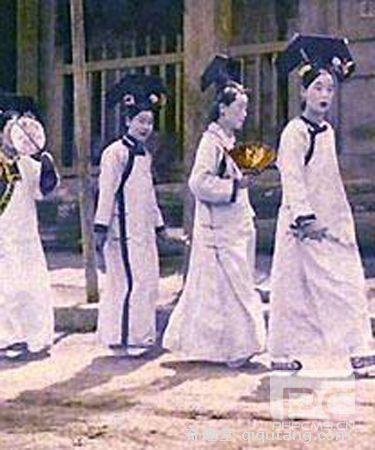 神秘故宫 探秘紫禁城里的诡异故事
