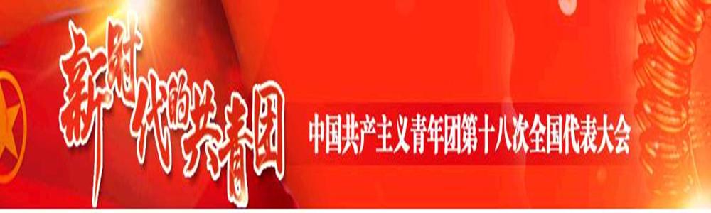 中国共产主义青年团第十八次全国代表大会