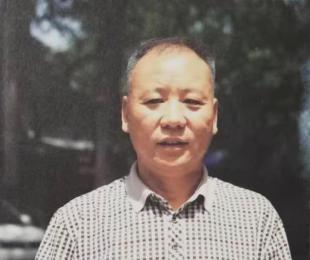 赵连平书法作品赏析